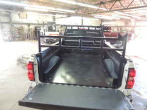 metal bed inserts for fleets in oklahoma city