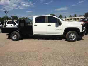 Custom Vehicle upfitting by Oklahoma Upfitters