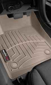 WeatherTech custom floor liners_OKC