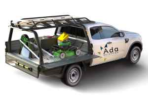 Comtruk pickup beds for fleets and contractors OKC